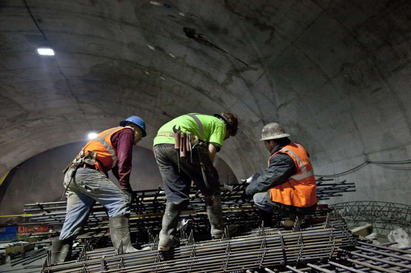 Second Ave Subway -