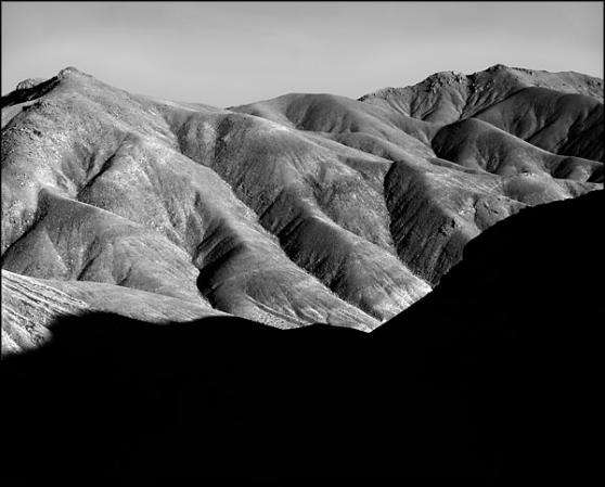 Death Valley, CA : Rural Aspects : Clayton Price Photographer